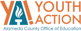 Youth Action logo