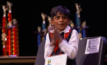 Students Excel in Alameda County's Annual Academic Competitions