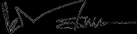 L. Karen Monroe signature
