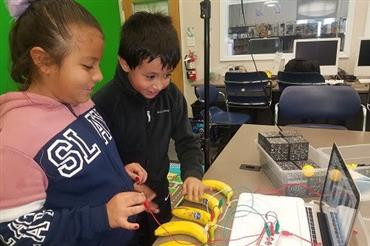 21st Century Learning in Alameda County