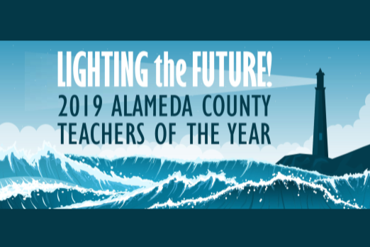 2019 Alameda County Teacher of the Year Awards