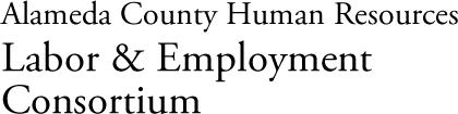 alameda county human resources labor and employment consortium