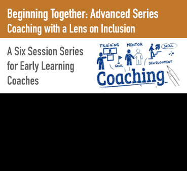 Join us for this advanced coaching series!