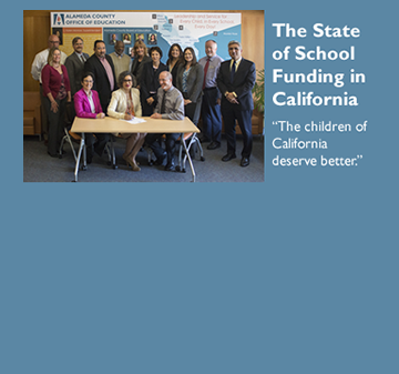 Making Sense of State School Funding