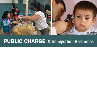 public charge and immigration resources