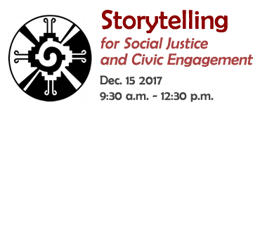 Storytelling for Social Justice and Civic Engagement