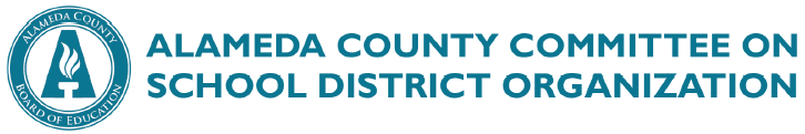 Alameda County Committee on School District Organization