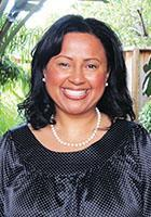 Trustee Aisha Knowles