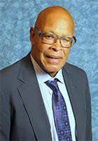 photo of trustee Fred Sims