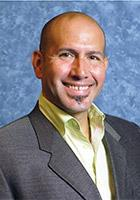 photo of trustee Joaquin J. Rivera