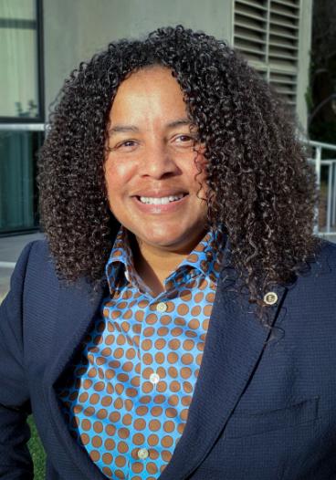 Trustee Angela Normand