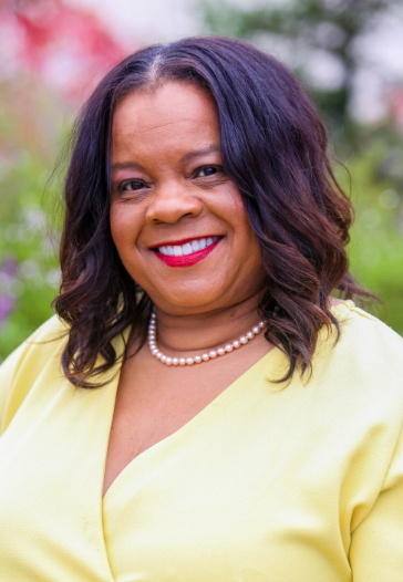 Trustee Janevette Cole