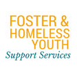 Foster & Homeless Youth Support Services Icon