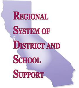 Regional System of District and School Support logo